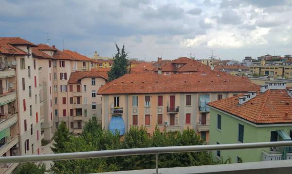 Appartamento in affitto a Milano, Città Studi, Arredato, con giardino, 60 mq - Foto 8