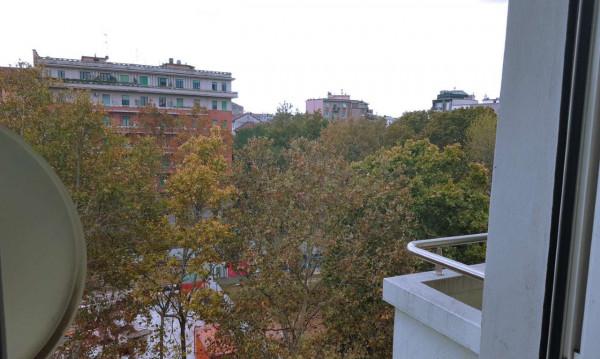 Appartamento in affitto a Milano, Città Studi, Arredato, con giardino, 60 mq - Foto 2