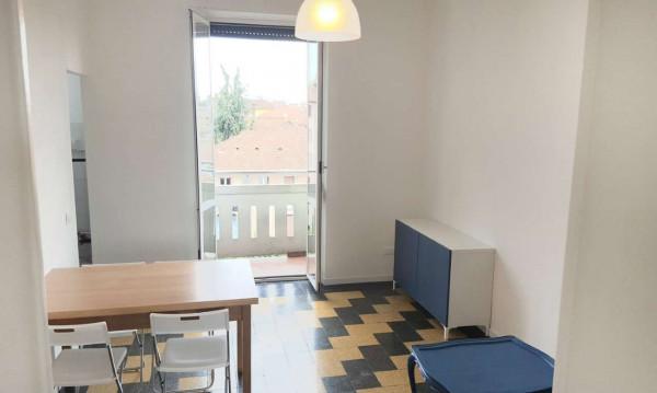 Appartamento in affitto a Milano, Città Studi, Arredato, con giardino, 60 mq - Foto 9