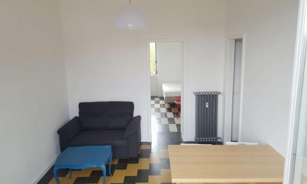 Appartamento in affitto a Milano, Città Studi, Arredato, con giardino, 60 mq