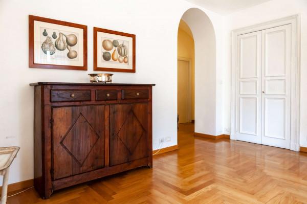 Appartamento in affitto a Torino, 150 mq - Foto 12