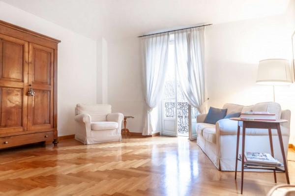 Appartamento in affitto a Torino, 150 mq - Foto 17