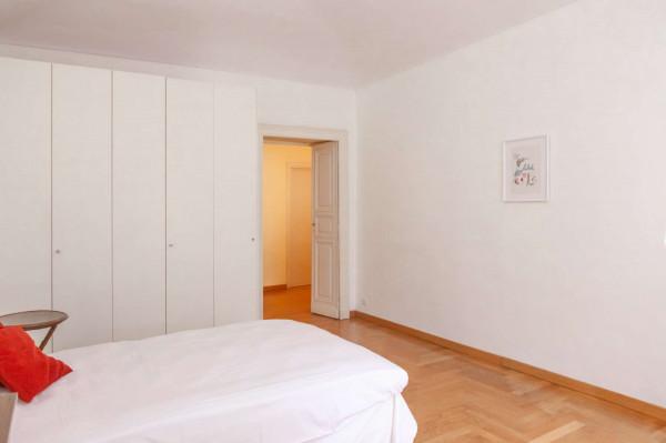Appartamento in affitto a Torino, 150 mq - Foto 6