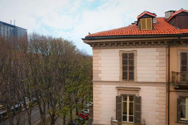 Appartamento in affitto a Torino, 150 mq - Foto 4
