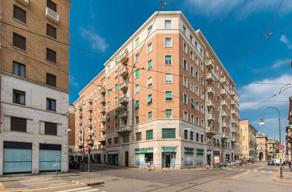 Appartamento in vendita a Torino, 190 mq - Foto 1