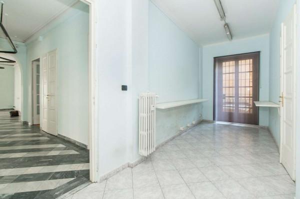 Appartamento in vendita a Torino, 190 mq - Foto 6