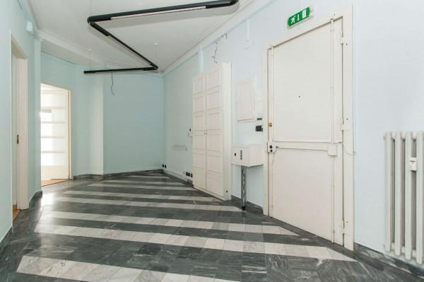 Appartamento in vendita a Torino, 190 mq - Foto 8