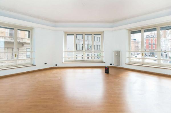 Appartamento in vendita a Torino, 190 mq - Foto 12