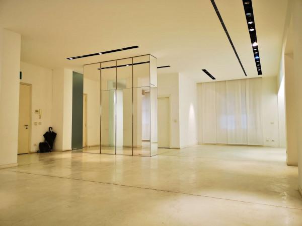 Ufficio in affitto a Milano, 150 mq