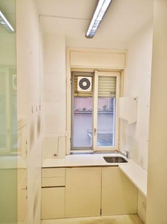 Ufficio in affitto a Milano, 150 mq - Foto 6