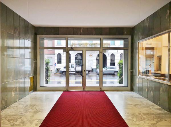 Ufficio in affitto a Milano, 150 mq - Foto 3