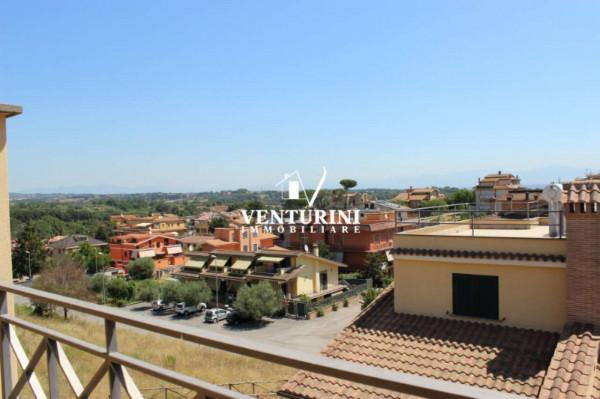 Appartamento in affitto a Roma, Valle Muricana, 85 mq - Foto 4