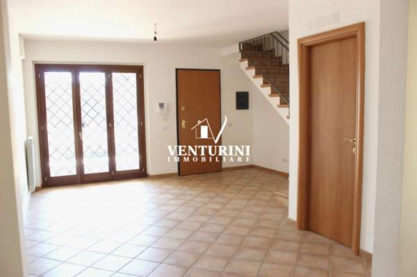 Appartamento in affitto a Roma, Valle Muricana, 85 mq