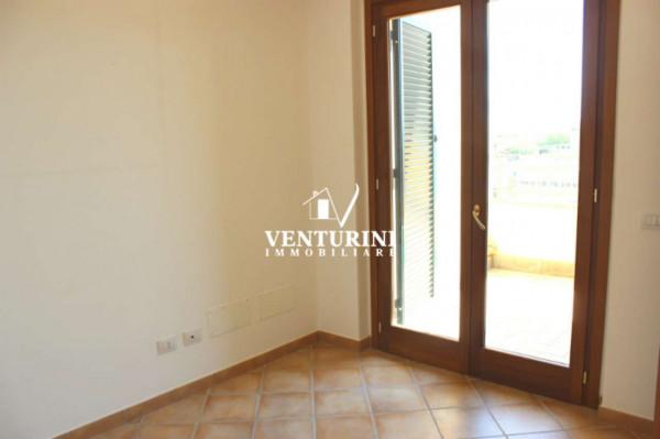 Appartamento in affitto a Roma, Valle Muricana, 85 mq - Foto 8