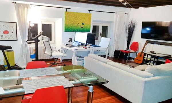 Appartamento in affitto a Milano, Brera, Arredato, 60 mq