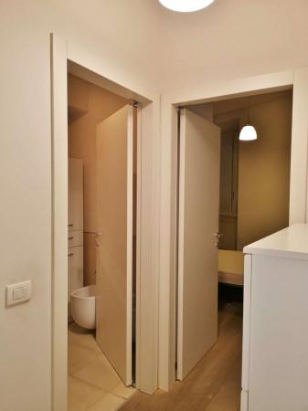 Appartamento in affitto a Milano, Magenta, Arredato, 70 mq - Foto 16