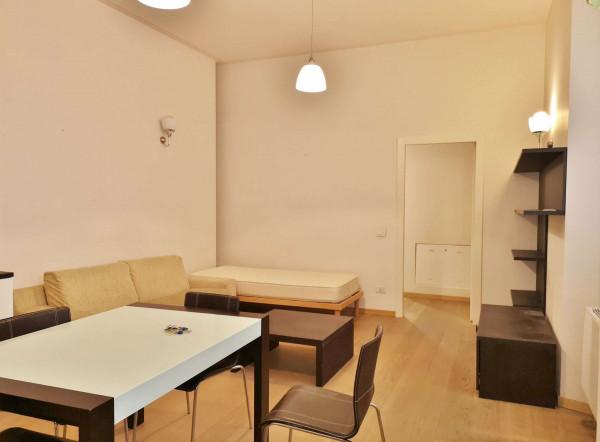 Appartamento in affitto a Milano, Magenta, Arredato, 70 mq - Foto 21