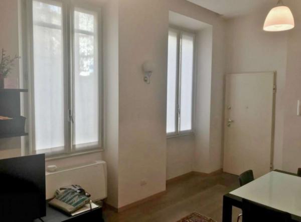 Appartamento in affitto a Milano, Magenta, Arredato, 70 mq - Foto 4