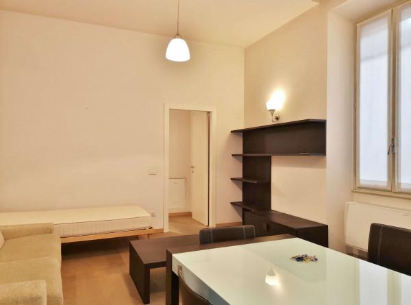 Appartamento in affitto a Milano, Magenta, Arredato, 70 mq - Foto 17