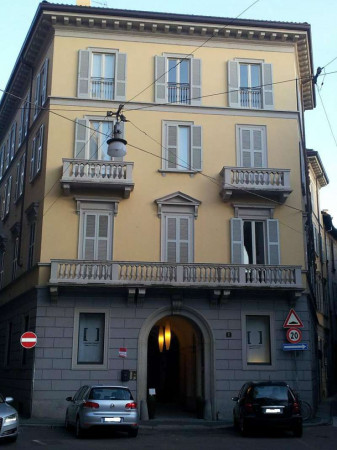 Appartamento in affitto a Milano, Magenta, Arredato, 70 mq - Foto 10