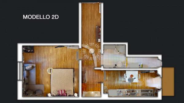 Appartamento in vendita a Firenze, 47 mq
