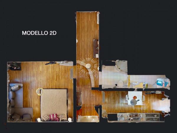 Appartamento in vendita a Firenze, 47 mq - Foto 4