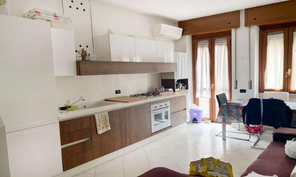 Appartamento in affitto a Milano, Lorenteggio, Arredato, 50 mq