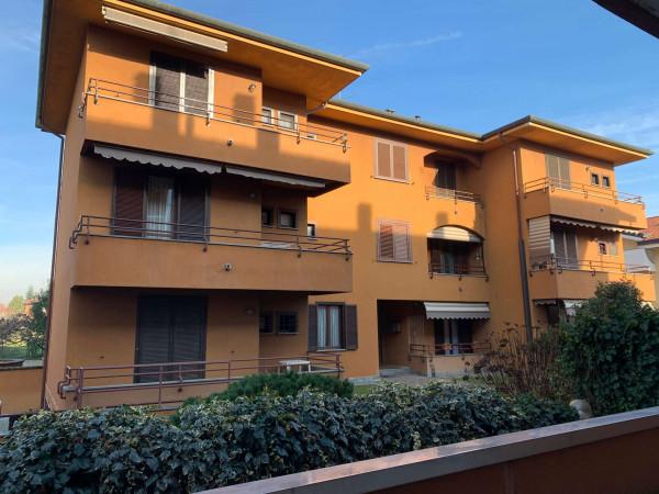 Appartamento in affitto a Cesate, 115 mq - Foto 5