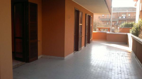 Appartamento in affitto a Cesate, 115 mq - Foto 16