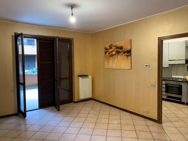 Appartamento in affitto a Cesate, 115 mq - Foto 10