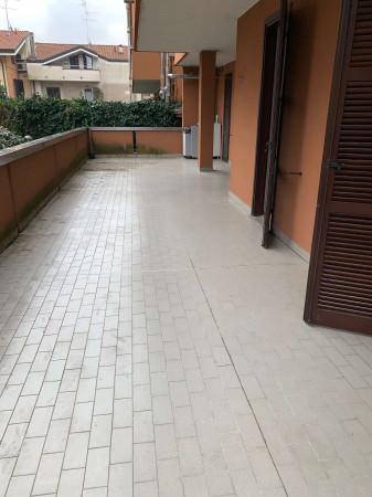 Appartamento in affitto a Cesate, 115 mq - Foto 23