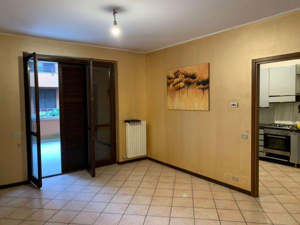 Appartamento in affitto a Cesate, 115 mq - Foto 9