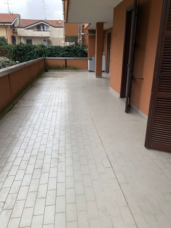 Appartamento in affitto a Cesate, 115 mq - Foto 22