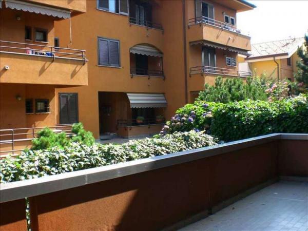 Appartamento in affitto a Cesate, 115 mq - Foto 14