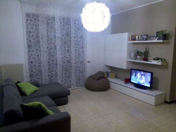 Appartamento in affitto a Cesate, Con giardino, 85 mq - Foto 12