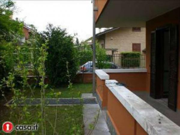 Appartamento in affitto a Cesate, Con giardino, 85 mq - Foto 5