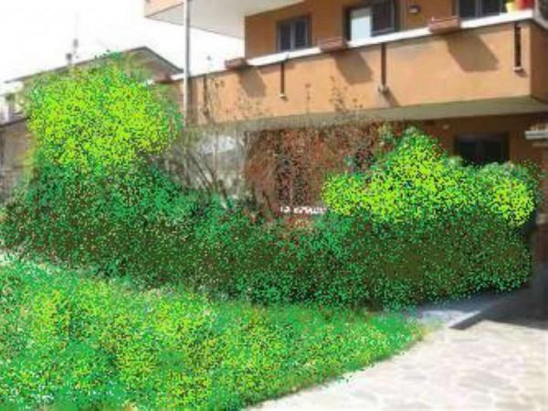 Appartamento in affitto a Cesate, Con giardino, 85 mq - Foto 2