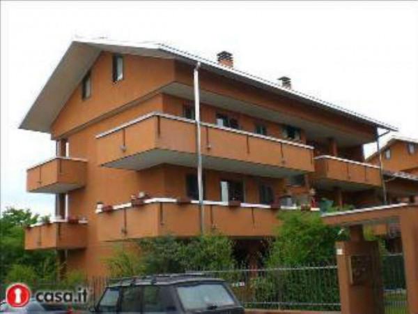 Appartamento in affitto a Cesate, Con giardino, 85 mq - Foto 6