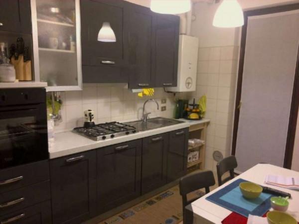 Appartamento in affitto a Cesate, Con giardino, 85 mq - Foto 7