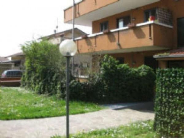 Appartamento in affitto a Cesate, Con giardino, 85 mq - Foto 4