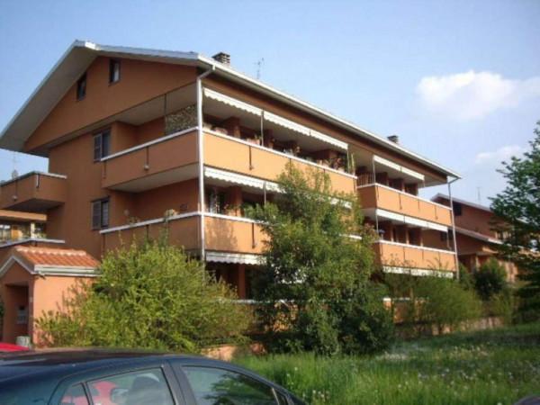 Appartamento in affitto a Cesate, Con giardino, 85 mq - Foto 3