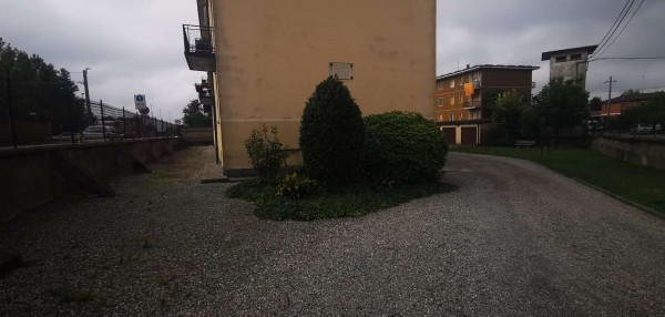 Appartamento in vendita a Spino d'Adda, Residenziale, Con giardino, 102 mq