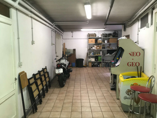 Locale Commerciale  in vendita a Roma, Trieste Coppedè, 130 mq - Foto 12