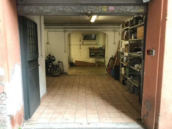 Locale Commerciale  in vendita a Roma, Trieste Coppedè, 130 mq - Foto 17