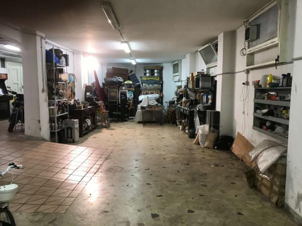 Locale Commerciale  in vendita a Roma, Trieste Coppedè, 130 mq - Foto 11