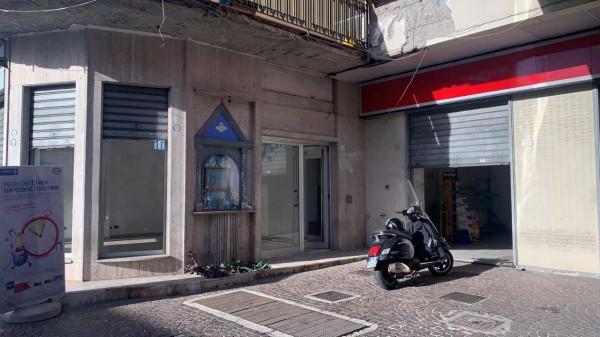 Locale Commerciale  in affitto a Sant'Anastasia, Centrale, 65 mq - Foto 8
