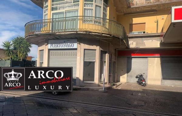 Locale Commerciale  in affitto a Sant'Anastasia, Centrale, 65 mq - Foto 13