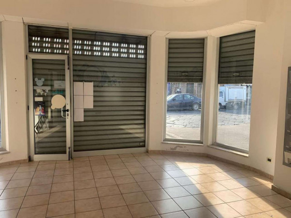 Locale Commerciale  in affitto a Sant'Anastasia, Centrale, 65 mq - Foto 11