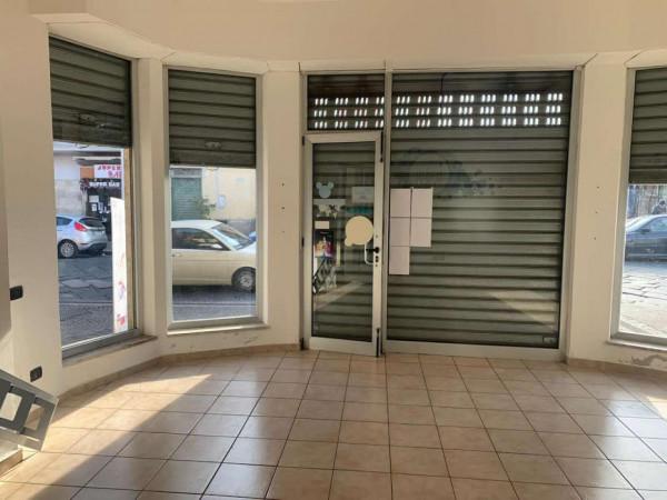 Locale Commerciale  in affitto a Sant'Anastasia, Centrale, 65 mq - Foto 10