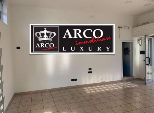 Locale Commerciale  in affitto a Sant'Anastasia, Centrale, 65 mq - Foto 6